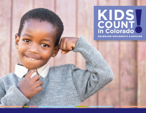 KIDS COUNT Cover