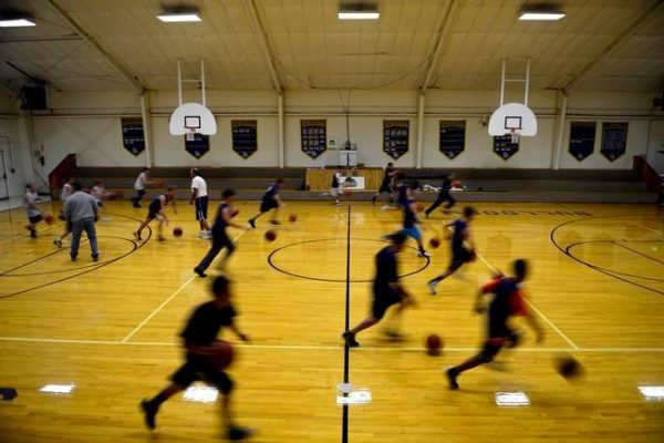DPS backs off proposal to eliminate high school P.E. requirement