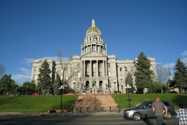 Capitol Update: Early childhood mental health consultation gets a head start with first hearing