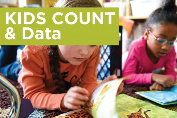National KIDS COUNT Data Book ranks Colorado 20th in child well-being, spotlights census undercount