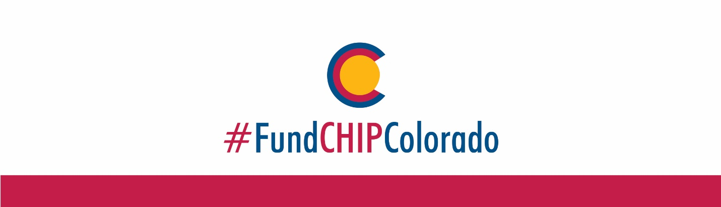support children's colorado foundation - 1431×411