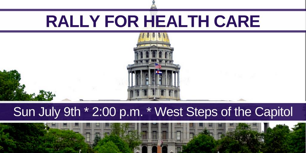 healthcarerally