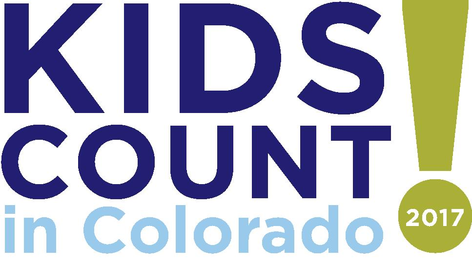 2017 Kids Count in Colorado
