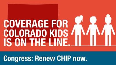 Coverage for Colorado kids
