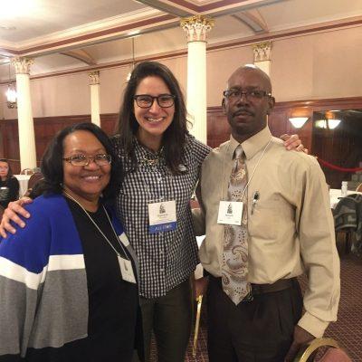 Stephanie Perez-Carrillo Equity Leadership