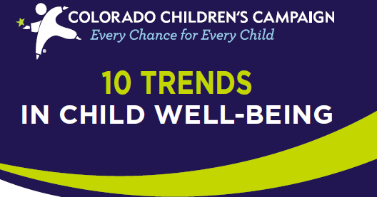 10 Trends in Child well-being