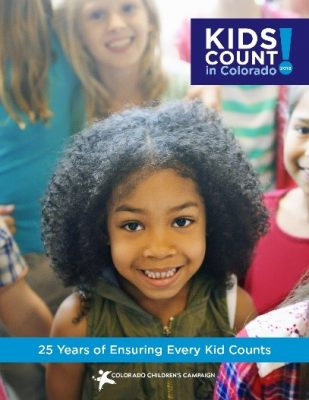 Kids Count 2018 release KidsFlash