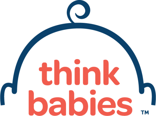 Think babies campaign