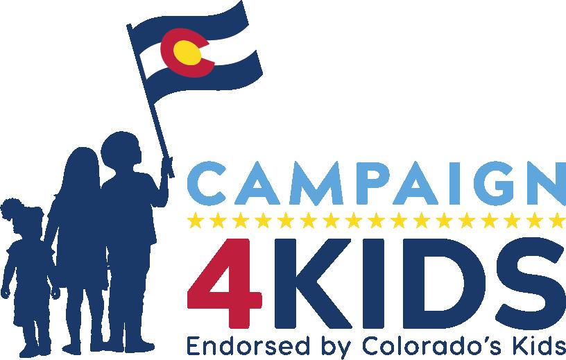Campaign 4 Kids 2018 Logo
