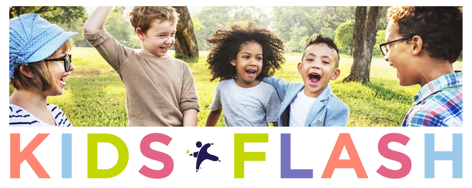 Sign up for KidsFlash