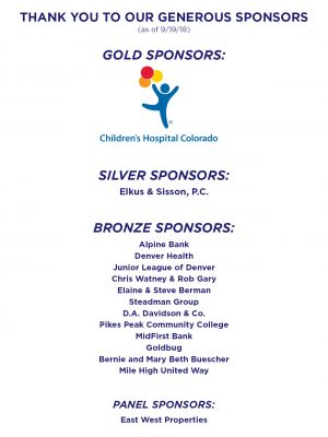 2018 annual luncheon Sponsorship graphic 9-19-18
