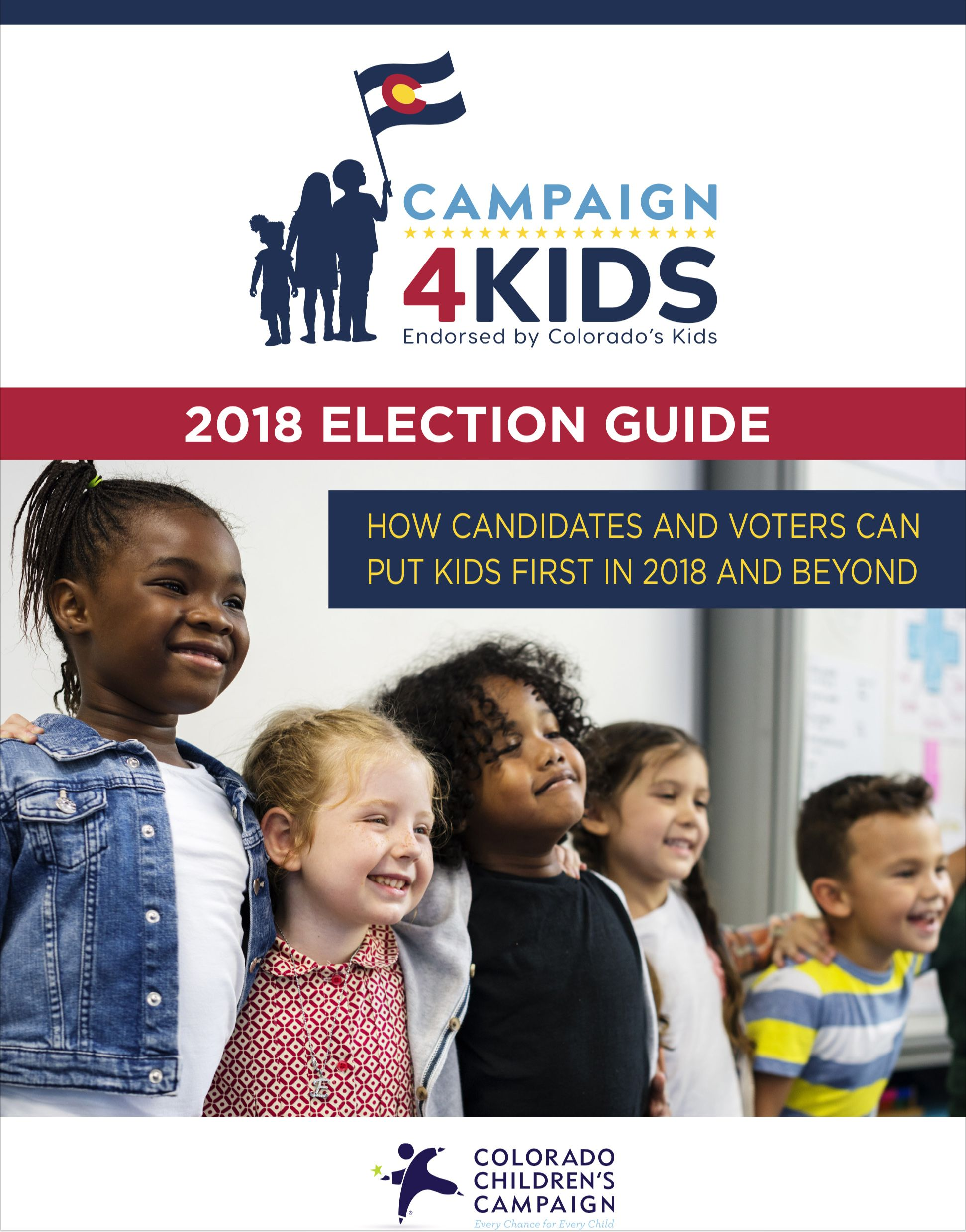 C4K Election Guide