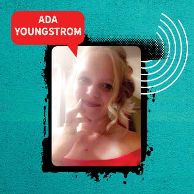 ADA YOUNGTSTROM