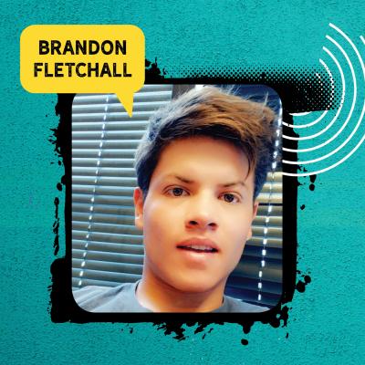 BRANDON FLETCHALL