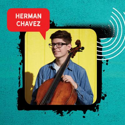 HERMAN CHAVEZ