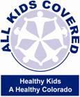 All Kids Covered logo