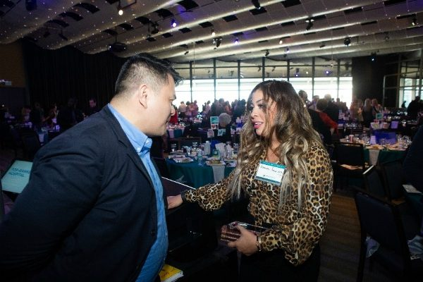 2018 Annual Luncheon—come see yourself in our photos