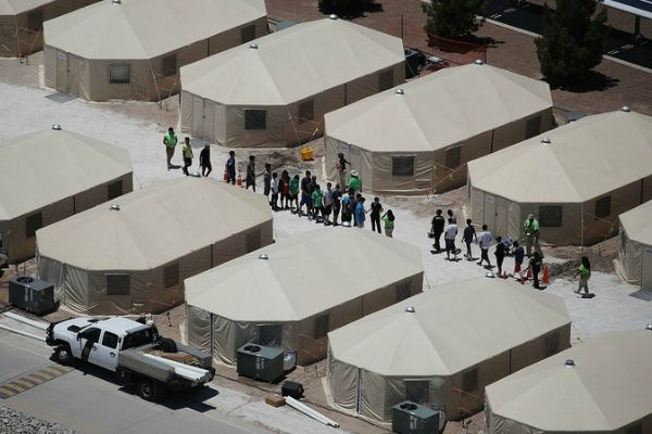 Detention facilities in Texas may be allowed to hold families indefinitely