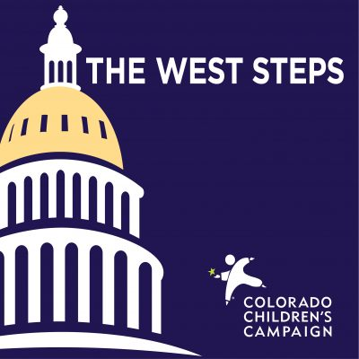 The West Steps Podcast