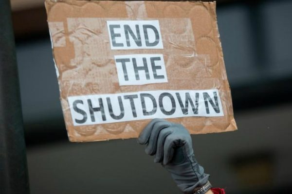 Colorado supports families impacted by government shutdown