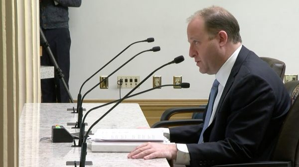 Gov. Polis details full-day kindergarten proposal to lawmakers