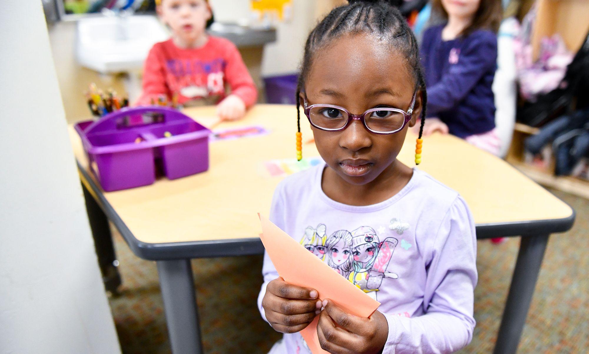 Kindergarten Denver