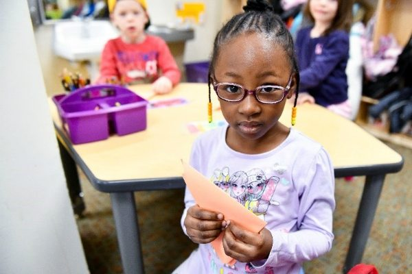 Kindergarten NOW Coalition seeking advocates to speak up for full-day K!
