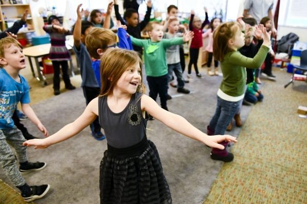 Colorado has the resources to fully fund full-day kindergarten