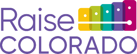 Raise Colorado Logo