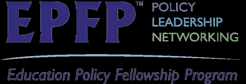 Colorado Education Policy Fellowship Program logo