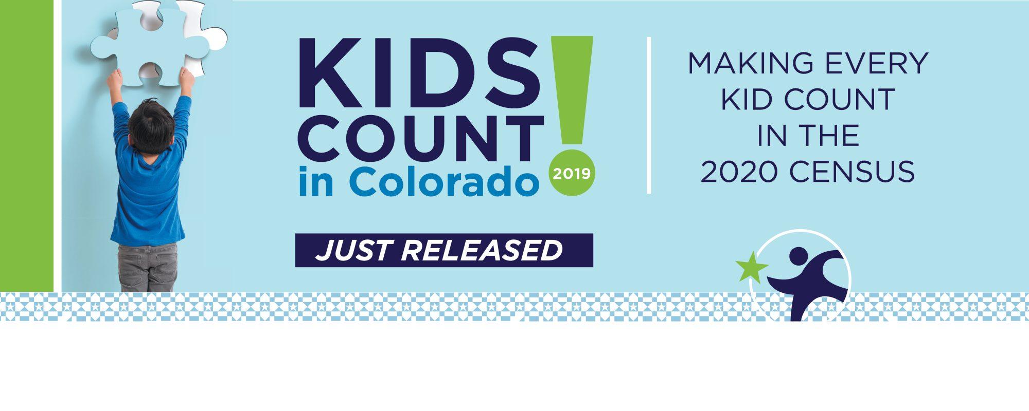 2019 Kids Count