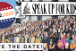 Save the Date: 2020 Speak Up for Kids Day at the Capitol