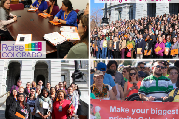 Join the Raise Colorado Coalition on Dec. 9 to boost your advocacy skills