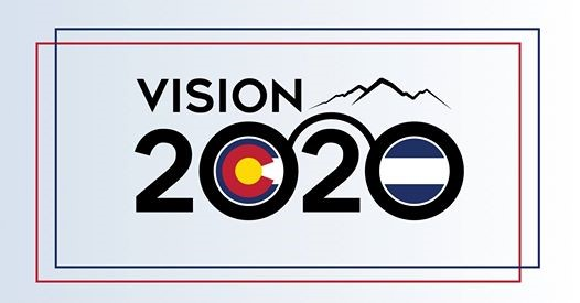 vision 2020 campaign