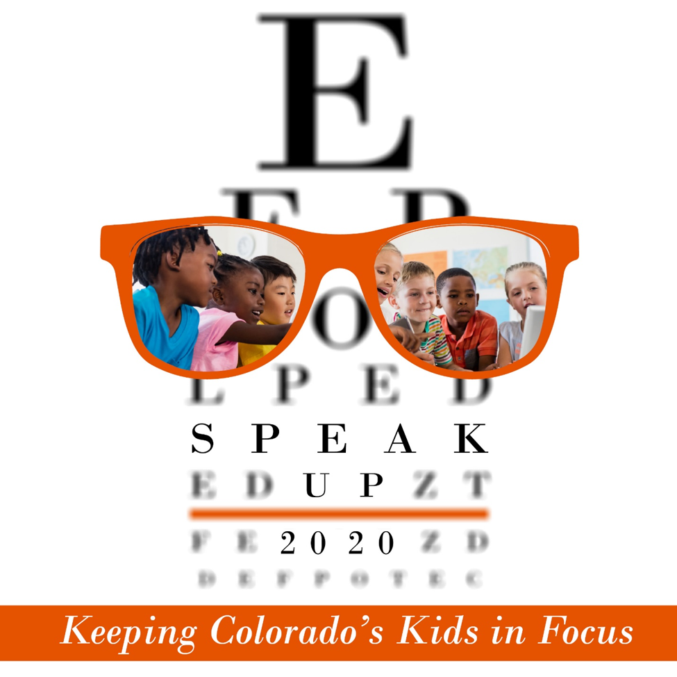 Keeping Colorado's Kids in Focus