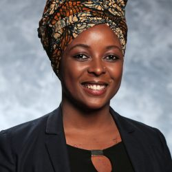 Jacqueline Tiwonge Nkhonjera