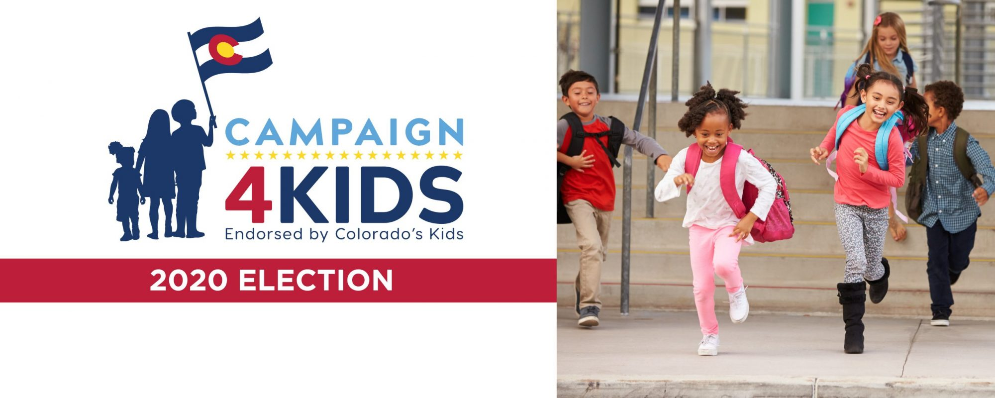 Campaign for kids 2020