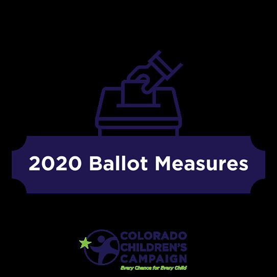 2020 Ballot Measure photo