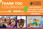 Kids won this Colorado Gives Day!
