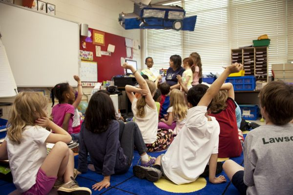 A report and podcast from Common Sense Institute highlight the Children's Campaign's work to fix Colorado's K-12 property tax system
