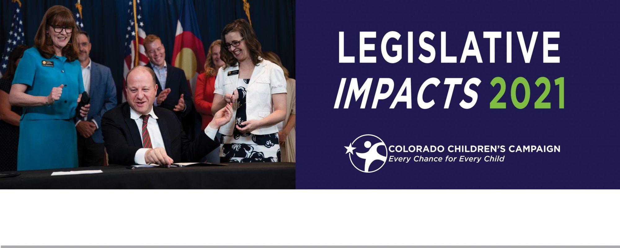 2021 Leg impact