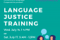 Learn more about Language Justice with Raise Colorado and the Community Language Cooperative!