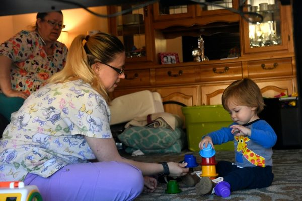 Gov. Polis announces $275 million investment in Colorado's early childhood sector