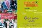 See you at Strolling Thunder Colorado tomorrow! / ¡Nos vemos mañana en Strolling Thunder Colorado!