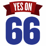 yes on 66 small